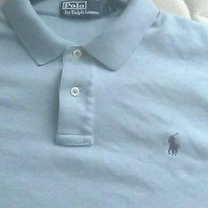 Ralph Lauren Shirts - Polo collar shirt